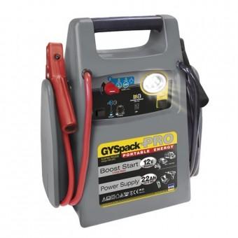 Пусковое устройство GYS GYSPACK PRO