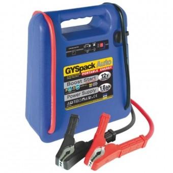 Пусковое устройство GYSPACK AUTO