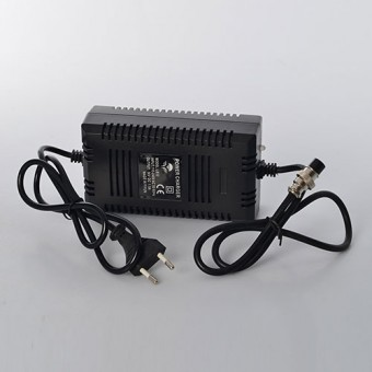 Зарядное устройство 500WCharger для квадроциклов универсальное 36 V